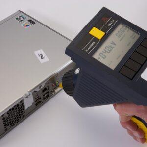 EMC Testing - ESD